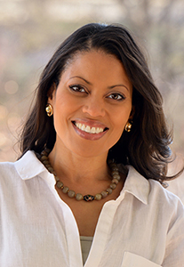 Photo: Rachel Vassel '91, Assistant Vice President