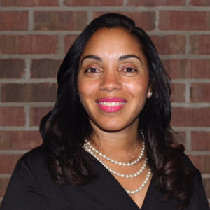 Photo: Judge Donine Carrington '91