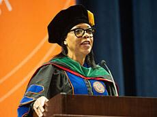 Dr. Alicia Carroll '88